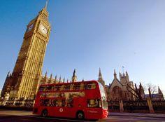 Reise: Sightseeing in London leichtgemacht - badische-zeitung.de