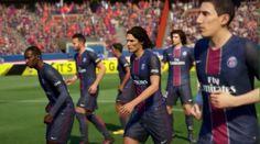 Los equipos de fútbol franceses jugarán su propia liga de eSports: la e-LIGUE 1