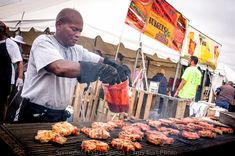 Springfield Has Great Food! Antique Fairs, Antique Show, Flea Markets, Grilled Chicken, Fleas, Great Recipes, Marketing, Antiques, Food