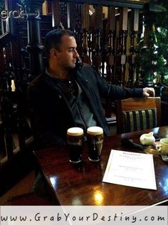 We LOVE Dublin and GUINNESS! #Travel #GrabYourDestiny #Guinness #JasonAndMichelleRanaldi #Dublin #Ireland #FamilyVacation www.GrabYourDestiny.com