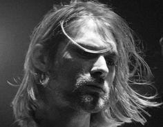 Kurt. Whoah, that beard.