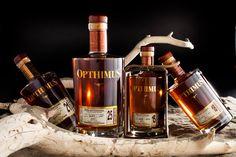 Ophtimus Family #opthimus #rhum #rum #ron #premium #rumlovers #gourmet #drinks