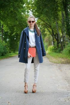 style / outfit / autumn 2013 / fall fashion / coat