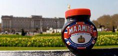 Marmite create 'Ma'amite' to celebrate Queen's Jubilee