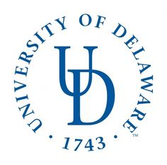 University of Delaware Logo animated gif