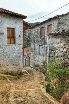 Platanos Arcadias,Peloponnese, Greece