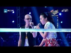 """ALL judges shocked! An amazing voice from """"The Voice Of China 2012 """" [Si..."""