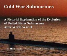 BOOK - Cold War Submarines