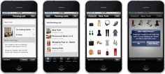 plan what to bring on upcoming trips by organizing outfits and clothing items into packing lists using the Stylebook packing feature #traveltip #app
