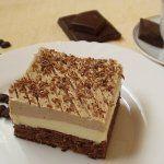 Bakacsók, a kávéimádók kedvenc sütije   Katarzis Tiramisu, Ethnic Recipes, Food, Essen, Meals, Tiramisu Cake, Yemek, Eten