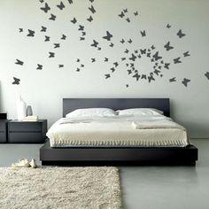 Mariposas al vuelo - www.viniloscasa.com