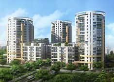 Vaswani Reserve has launched in Sarjapur Road Bangalore that offers 3 and 4bhk luxury apartments with modern amenities. Read more:  http://vaswanireserve.investinnest.com/