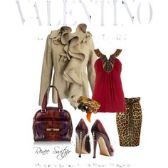 """Untitled #65"" by renee-switzer on Polyvore"