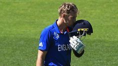 Root's ton help England to reach 309 against Sri Lanka Sun 01 Match 22, Pool A – England vs Sri Lanka 01:00 GMT, 14:00 local Westpac Stadium, Wellington #CWC2015 #ENGvSL #ICCWorldCup2015 #CricketWorldCup2015