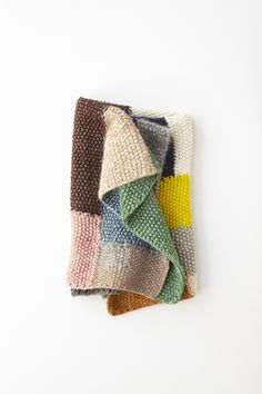 patchwork throw for the new homeowners | #RackUpTheJoy