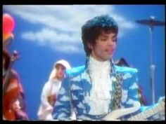 Prince - Raspberry Beret
