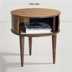 Delicieux Umbra Retro Inspired Side Table