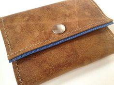 Portemonnaie  von es ist ein junge bei elkedag auf DaWanda.com