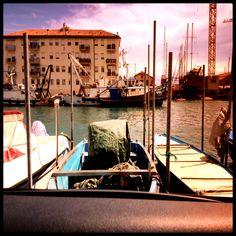 Chioggia, Italy. F.Polanco