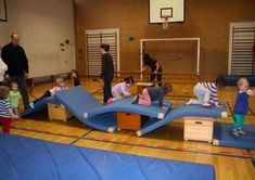 * Picture result for kindergarten ideas gymnastics -