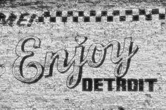 All things Detroit Etsy by Joey on Etsy