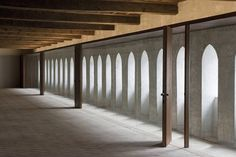 Restoration of a Spanish Renaissance Palace by Tabuenca & Leache