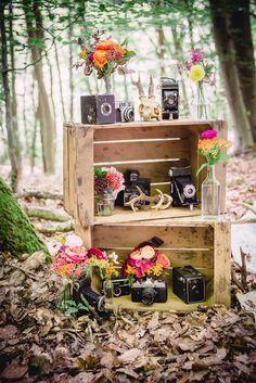 Shooting d'inspiration mariage - Thème bohème et folk | Crédits: Remember Happiness Photographie | Donne-moi ta main - Blog mariage