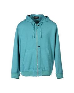 STONE ISLAND SHADOW PROJECT Men's Sweatshirt Turquoise XL INT