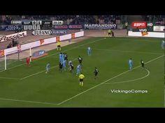 Andrea Pirlo vs Napoli 01.03.2013 By Vickingo