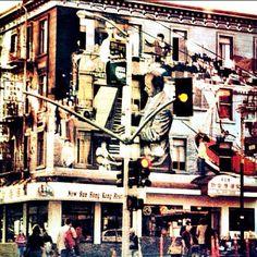 """@ilaria_agostini's photo: """"San Francisco ❤"""""""