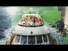 """Take a look at Scanline VFX""""s seamless visual effects in director Martin Scorsese""""s recent hit film """"THE WOLF OF WALL STREET"""", which received a Visual Effect."""