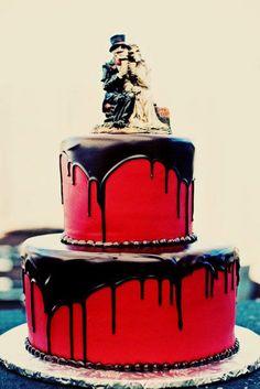 #Wicked Weddings | #Horror #Halloween #Zombie #Skeleton
