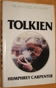 The Biography of the man himself J.R.R.Tolkien .