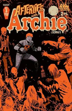 Buy Afterlife With Archie Magazine by Francesco Francavilla, Jack Morelli, Roberto Aguirre-Sacasa and Read this Book on Kobo's Free Apps. Discover Kobo's Vast Collection of Ebooks and Audiobooks Today - Over 4 Million Titles! Afterlife With Archie, Fay Wray, Midtown Comics, Story Titles, Enter The Dragon, Archie Comics, King Kong, Zombie Apocalypse