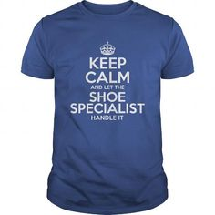 Awesome Tee For Shoe Specialist T-Shirts, Hoodies, Sweatshirts, Tee Shirts (22.99$ ==► Shopping Now!)