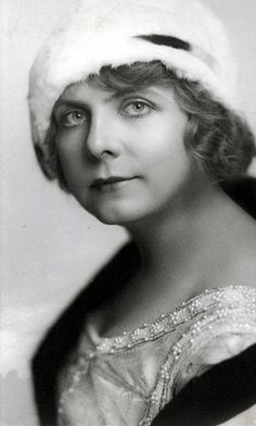 ~Kathlyn Williams~    Born: May 31, 1879 in Butte, Montana, USA  Died: September 23, 1960 in Hollywood, CA, USA    She was in 169 movies, just counting the ones I know about, dating as far back as 1908