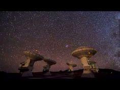 An ALMA Telescope Array Time-Lapse Video Credit: ESO, José Francisco Salgado, NRAO; Music: Flying Free (Jingle Punks)