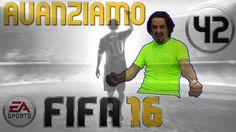 Fifa 16 Ultimate Team Gameplay ITA Walkthrough RTD 1 #42 - Avanziamo - P...