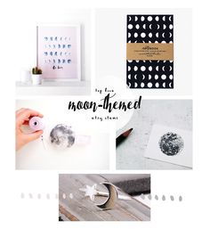 top 5 moon-themed etsy finds | girl in albion | uk fashion blog www.girlinalbion.com