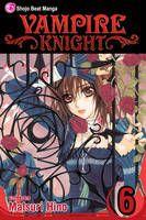 Vampire Knight: v. 6