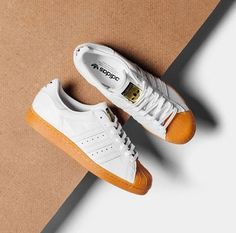 timeless design 931c0 99aa4 Adidas superstar 80s DLX Adidas Superstar, Superstar 80s, Shoes Sandals,  Shoes Sneakers,