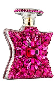 Bond No. 9 'Perfumista Avenue' Eau de Parfum with Swarovski Crystal Bottle (Limited Edition) available at #Nordstrom