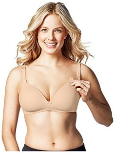 43f3f0aed2 Bravado Designs Womens  Buttercup Nursing Bra. Bhs · Breastfeeding Bras ·  Foam Cups ...