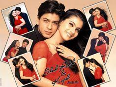 Rahul & Anjali in Kabhi Khushi Kabhie Gham (2001)