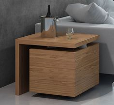 1000 images about muebles modernos on pinterest mesas for Muebles auxiliares modernos