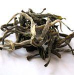 Organic white tea -_-
