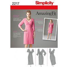 Simplicity Pattern - Patterns - Fabric & Patterns - Shop Online | Lincraft