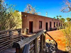 Visit The Old Las Vegas Mormon Fort State Historic Park - 10 Things to do in Nevada that Have Nothing to do with Gambling