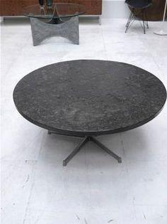 Knoll salon table 1967