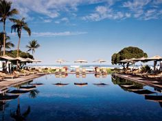 2: Four Season Hualalai (Kailua-Kona, Hawaii) : Best Hawaiian Resorts : TravelChannel.com